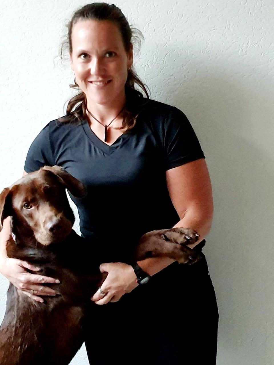 Tara Velthof Fysiotherapeut