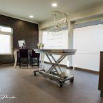 BEMMEL - Voor de rubriek Praktijk in Beeld is deze praktijk van Dierenkliniek Lingewaard geportretteerd. FOTO LEVIN DEN BOER